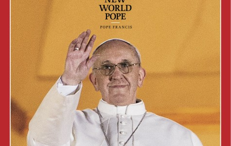 Pope Francis: a man to change the face of the world