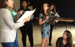 Much Ado: Bringing Life to Shakespeare