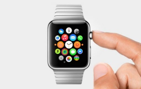 Apple: Time To Get A Watch?