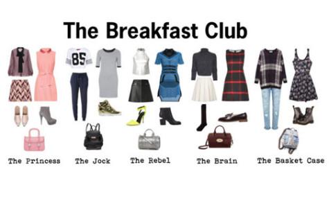 Breakfast Club Serving Up Fall Fashion