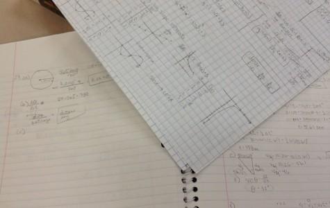 Blood, sweat and homework