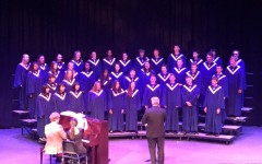 Music Department hits high note
