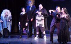 'Addams' brings delight not fright