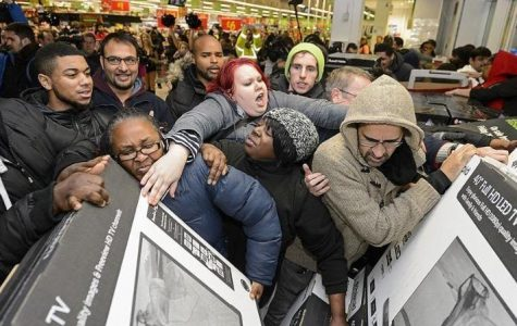 Get ready to shop on Black Friday
