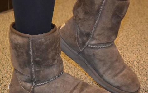 The bittersweet tragedy of uggs
