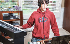 Taylor Flaherty: EDM rhythm_gmz