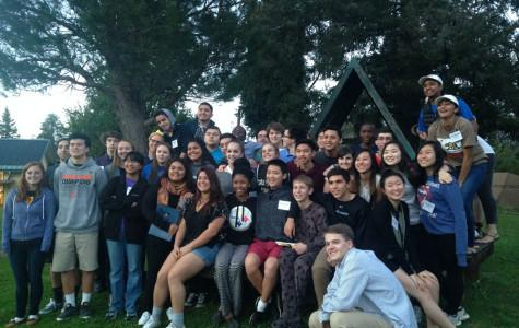 Students attend 3-Day Arrupe Leaders Summit