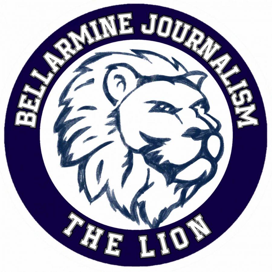 Lion Staff