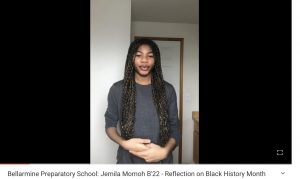 Students and alumni reflect on Black History month
